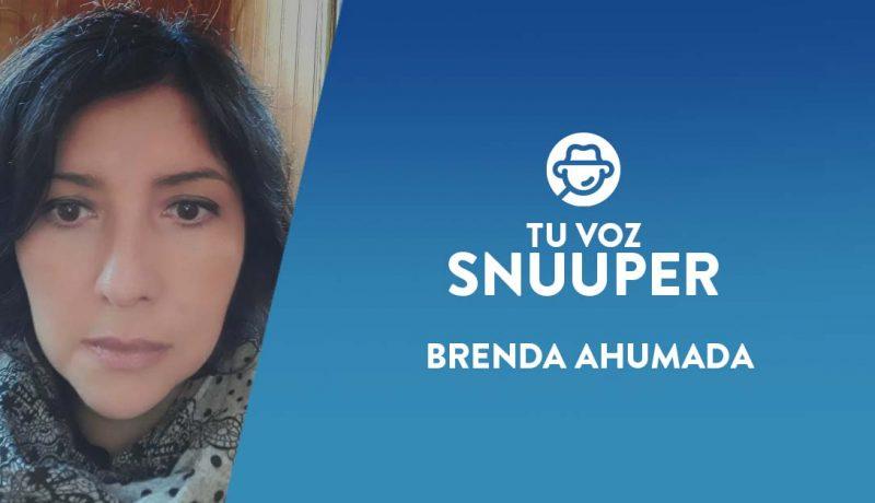 Brenda Ahumada